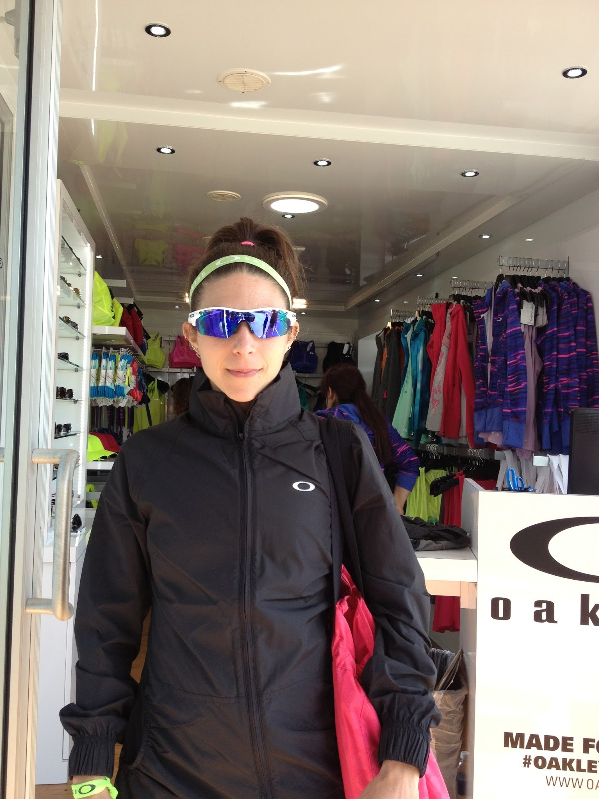 Oakley Radarlock Womens « One More Soul b282ec07c